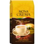 Mona Crema Bellissimo szemes kávé (1000g)