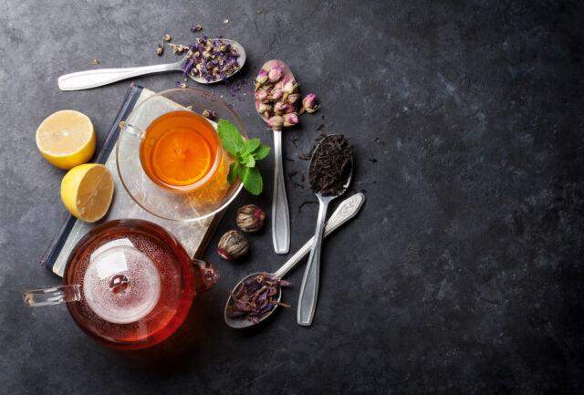 Prémium szálas tea karácsonyra? – Igen!